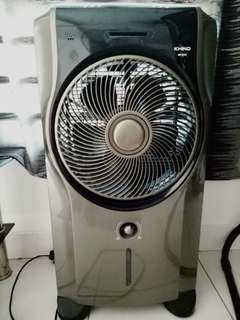Fan/kipas.(mist fan)