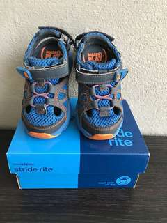 Preloved Stride Rite Shoes