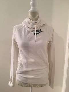 Nike women's hoodie size xs