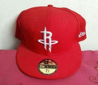 SALE!! MEN'S NEW ERA ROCKETS CAP!