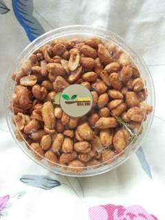 Kacang Thailand