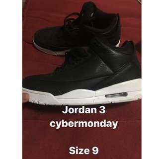 "Jordan ""Cyber Monday"""