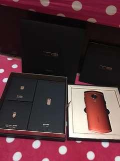 T8美顏手機