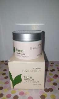 Mineral Botanica Acne Day Cream
