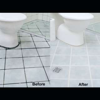 Professional Grout Sealing Services Flooring