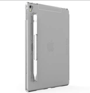 SwitchEasy CoverBuddy iPad Pro 9.7 Case - CLEAR