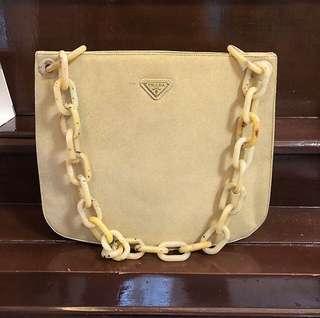 Prada chain Bag