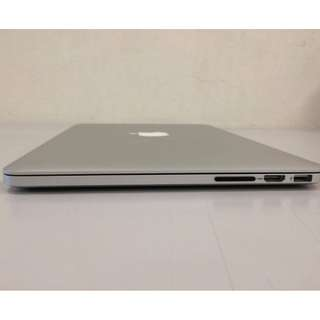Apple Macbook Pro Retina 13吋 256G (2015款)