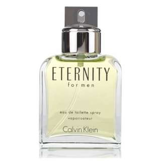 🚚 【ETERNITY for men 男性 香水】