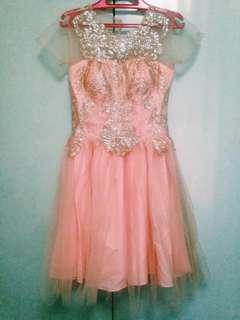 Prom/ Debut Dress