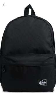 Bagpack BP Blanko Black
