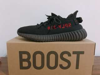 Yzzey Boost 350 V2 US7.5