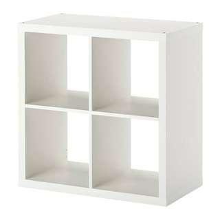 Ikea WHITE