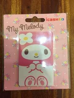 台灣 My melody icash2.0