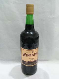 WINCARNIS WINE ( 17%VIL)