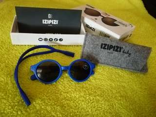 NEW Baby Sunglasses IZIPIZI