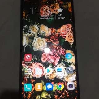 Huawei nova 2i swap or sale