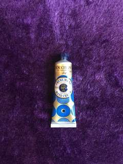 L'OCCITANE - Shea Collection Hand cream