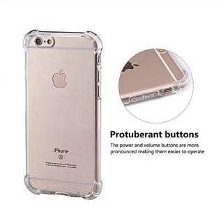 Anti Crack iPhone Case