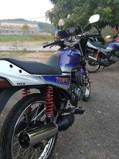 RXZ 3bs