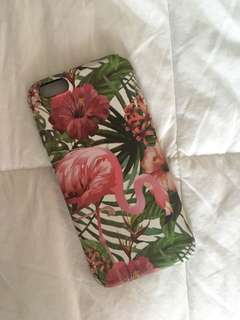IPhone 6/6s Floral Casing