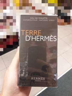Terre D Hermes EDT for men
