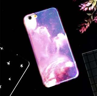 Starry iPhone Case