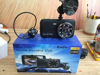 Car Recorder(dvr)