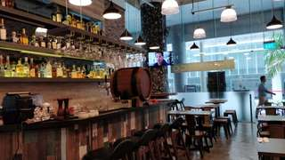 Takeover at Robinson Road - Mexican Bistro and a Bar