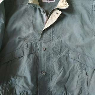 Jaket vintage tnf