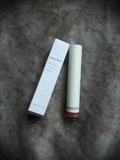 Innisfree Real Fit Velvet Lipstick in Shade No. 2