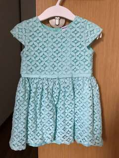 Carter's Dress size 12 M