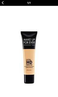 MUFE Ultra HD Skin Perfector