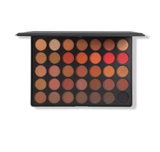 PRE- ORDER❗️AUTHENTIC MORPHE 35O2 PALETTE