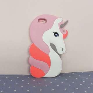 Unicorn 3d iphone 6/6s #mausupreme