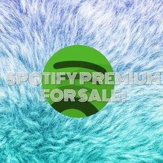 Spotify Premium for