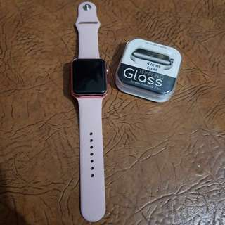 Apple Watch HDC-Baca Deskrip Sblm order