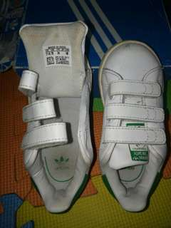 Authentic Stan Smith FREE SHIP NCR