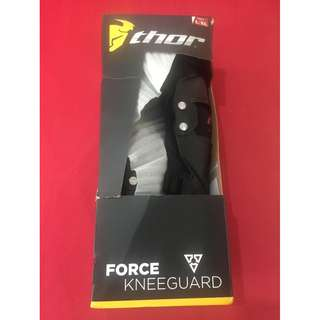 Thor Force Knee Guard for sale Size : L/XL