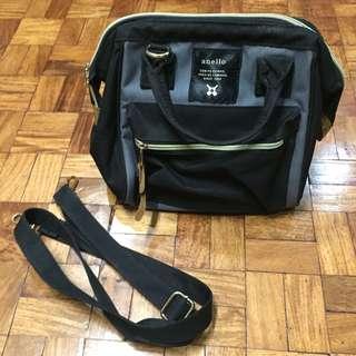 Anello Mini Handle/Shoulder/Sling/Backpack Bag