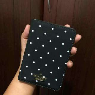 Authentic Kate Spade Passport Holders