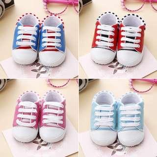 Sepatu Baby Boys