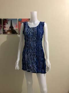 Far Away Dress (Summer dress)