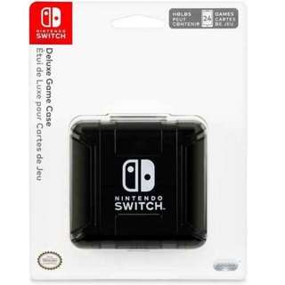 Nintendo Switch Deluxe Game Case