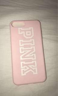 Victoria's Secret iPhone 7/8 plus phone case