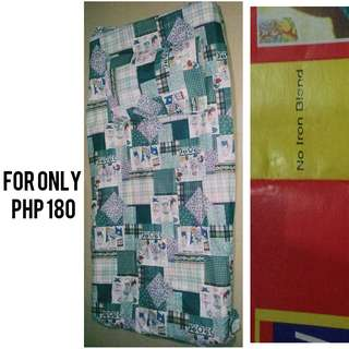 Bedsheets (King size, Queen Size and Single Size Set)