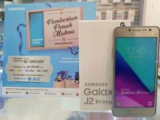 Samsung Galaxy J2 Prime Original Samsung