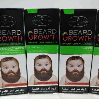 🚚 Beard Growth Aichun Beauty