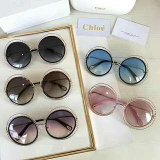 Chloe sun glasses