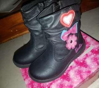 Barbie  Boots shoes